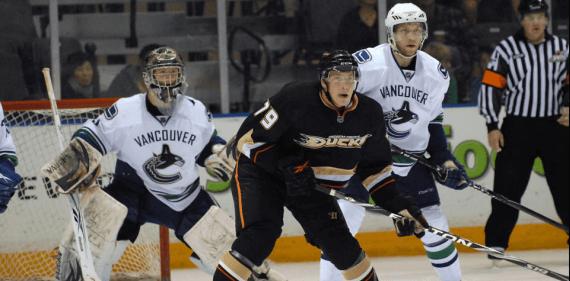 Hockey Dentist Vancouver