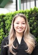 Anna Li, Chairside Dental Assistant