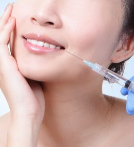 Botox in Cosmetic Dentistry - Kitsilano