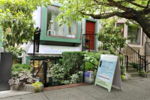 Kitsilano Dental Office inVancouver