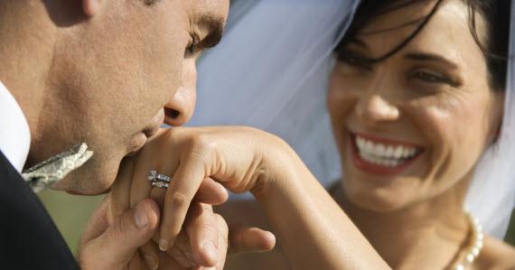 Vancouver Teeth Whitening Wedding