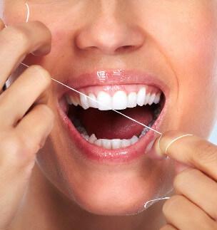 Kitsilano Preventive hygiene - west coast smile